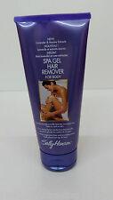 Sally Hansen Spa Gel Hair Remover 150g Pack Of 3 Body Legs Bikini Area