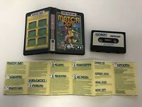 Match Day Sinclair Spectrum 48K (1984) very rare game MINT