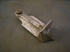 Stanley No. 94 Cabinet Makers Rabbet Plane Lever Cap w/ Tension Screw (A972)