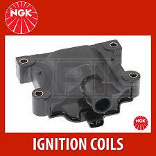 NGK Ignition Coil - U1043 (NGK48188) Distributor Coil - Single