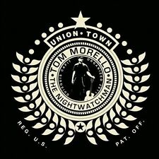 Union Town [Digipak] by Tom Morello/The Nightwatchman (Tom Morello) (CD, Jul-201