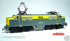 Marklin HO #3168-02 Electric Locomotive Of The Ducth NS