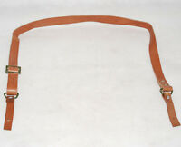 SURPLUS VIETNAM WAR CHINESE ARMY PLA TYPE 56 A-K LEATHER SLING -31881