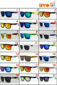 19 Color Cycling Outdoor Sports Sunglasses Vintage Shades UV400 Protection