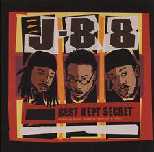 J-88 - 'Best Kept Secret' (CD)