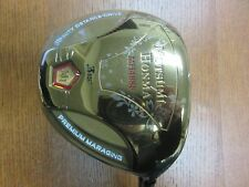 NEW MUTSUMI HONMA Golf Japan MH488F 3 Fairway wood 15° MH488F Graphite Regular