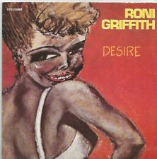 Roni Griffith - Desire / I Want Your Lovin' (Vinyl Single 1982) !!!