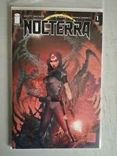 More details for nocterra #1 - glow in the dark variant - 1st print - image comics