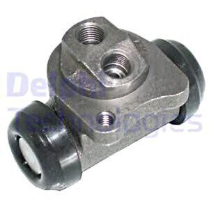 DELPHI Wheel Brake Cylinder Right Rear For DAEWOO Tico 95-00 53410-70B11