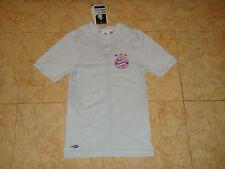 Bayern Munich Soccer Climacool Seamless Shirt Adidas Techfit Football Baselayer