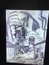 """Emily Carr """"koskimo"""" Canadian Art 35mm Slide"""