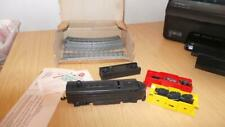 More details for aq475: kellogg's battery operated plastic ho gauge train set