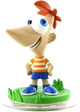 * Disney Infinity 1.0 2.0 3.0 Phineas and Ferb Wii U PS3 PS4 Xbox 360 One 3DS 👾