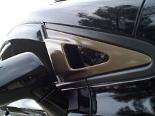 Honda Civic 2006-2012 JDM FD2 Feel's Mirror Air Vents Visors Kit