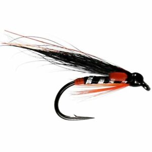 Night Watchman Fly - Size 10 - Sea Trout Fly Fishing