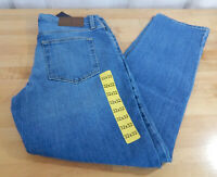 NWT Men's Tommy Hilfiger Stretch Straight Leg 5 Pocket Jeans