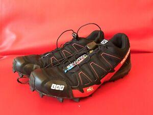 Salomon Women's Fellcross Trail Running Shoes UK 5.5