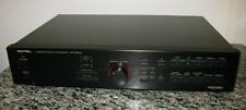 Rotel rsp-960ax vorverstäker amplificateur preamp INT. shipping