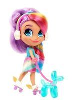 **SEALED** Retired! VHTF Series 2 Hairdorables Rayne Festival Doll