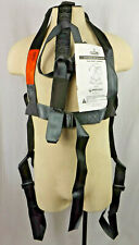 New Full Body Safety Harness By Gorilla Hunting Tree Climbing Stand # Ifa0606