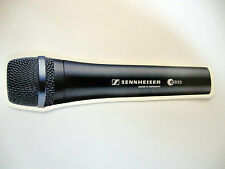 SENNHEISER MICROPHONE DECAL STICKER CASE RACK BUMPER STICKER PRO AUDIO NICE NEW