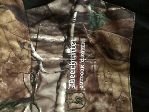 DeerHunter Highland Jkt Ivy Green 38 Inch