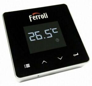 Comando per caldaia Ferroli Connect smart Wi-fi Crootermostato
