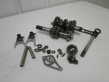 2007 Honda CRF250R Transmission assembly CRF250 CRF 250 04 - 08 #5