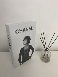 Chanel Coffee Table Home Decor Display Book Box Show Piece BOX