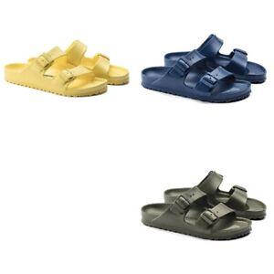 Birkenstock Arizona EVA Herren Sandalen | Sandaletten | Schlappen | EVA - NEU
