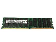 SKhynix 2Rx4 PC4-2133P-RA0-10 DDR4 ECC Arbeitsspeicher HMA42GR7MFR4N-TF