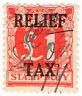 (I.B) Australia - NSW Revenue : Relief Tax £1