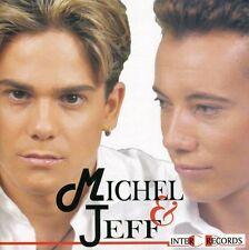 Michel & Jeff - O Passado Que Va [New CD] Brazil - Import