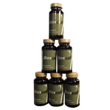 (6) Pack Bottles - Bioxcell Celulas Madre 60 Caps 500mg Stem Cell Enhancer AFA