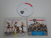 The Pussycat Dolls / Doll Domination (Interscope 0602517823020) CD Album