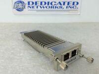 Cisco XENPAK-10GB-LR+ 10GBASE-LR XENPAK SMF 10km Single Mode Fiber HSS