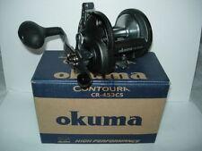 Okuma Mulinelli per la pesca