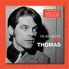 BJ THOMAS The Very Best Of CD BRAND NEW Fanfare B.J. Thomas