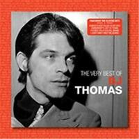 BJ THOMAS The Very Best Of CD BRAND NEW Fanfare B.J. Thomas