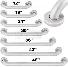 COMMERCIAL Grab Bar Stainless Steel Bath Bathroom Safety Handicap Hand Wall Rail