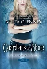 Guardians Of Stone Anita Clenney
