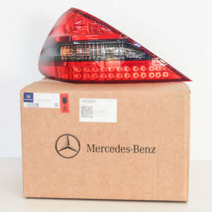 MERCEDES-BENZ SL R230 New Genuine Rear Left Taillight A2308201564 2012