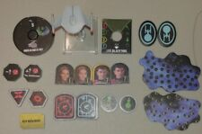 Star Trek Attack Wing (WizKids) Gal Gath'Thong Expansion (used)