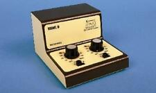 Gaugemaster - D - Twin Track Cased Controller