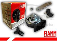 927386 TROMBA CLACSON FIAMM AM80S AM80SX AUTO E VEICOLI COMMERCIALI + STAFFA