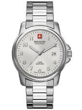 Relojes de pulsera Classic de acero inoxidable cronógrafo