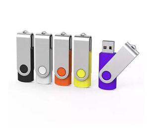 High Speed USB Flash Drive Memory Stick Pen Thumb 8GB 16GB 32GB 64GB 128GB