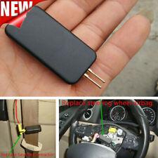 Car Airbag Simulator Emulator Resistor Bypass SRS Fault Finding Diagnostic Tools