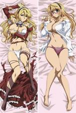 Anime Freezing Satellizer el Bridget Hugging Body Pillow Case Cover 150*50cmB188