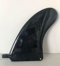"Surfboard Fin suits Nipper-Training board soft rubber centre fin 5.5"""